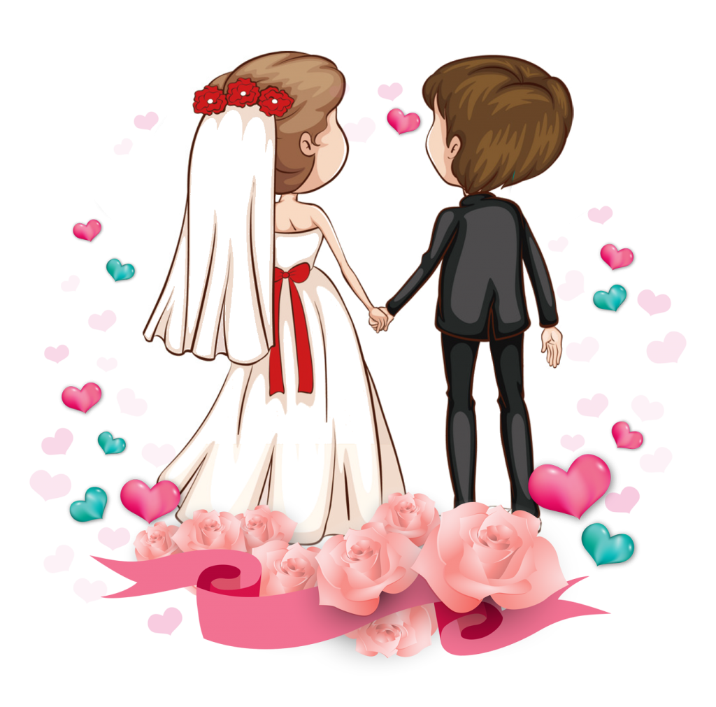 Wedding Couple Vector at GetDrawings.com.