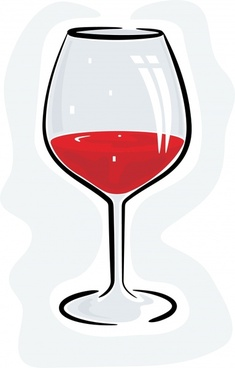 Wine glass free vector download (2,968 Free vector) for.