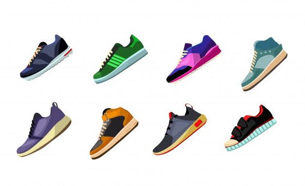 Shoe Vectors, Photos and PSD files.