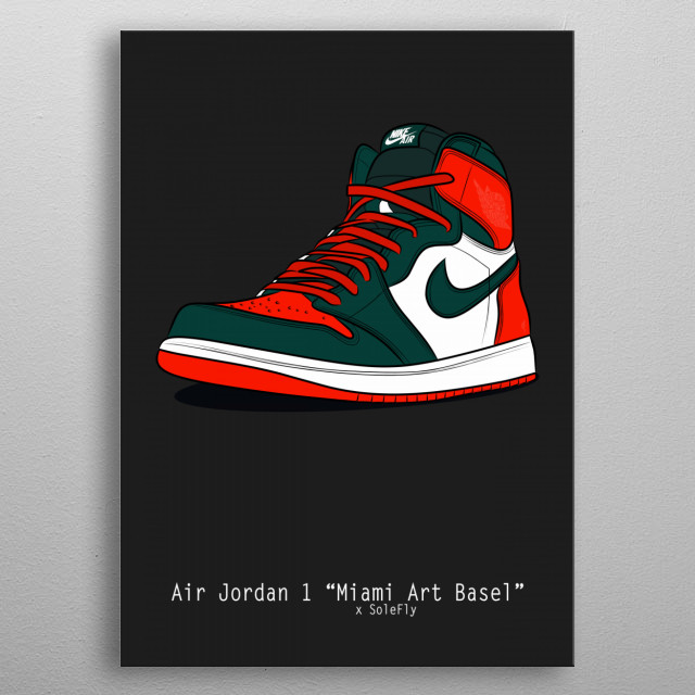 Air Jordan 1 Vector at Vectorified.com.