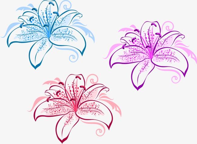 Vectores De Flores at GetDrawings.com.