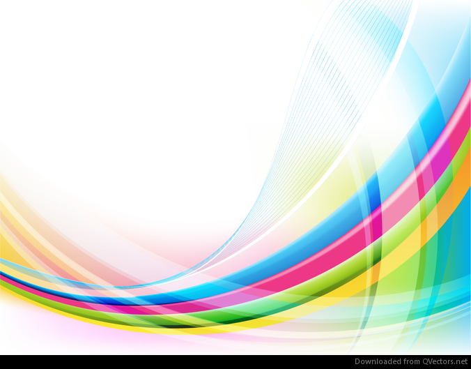 Vectores Abstractos Colores Png Vector, Clipart, PSD.