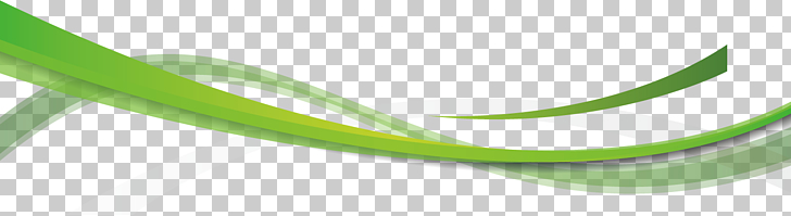 Marca verde, dibujos animados de fondo verde con líneas.
