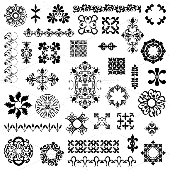 1000+ images about Flourishes on Pinterest.