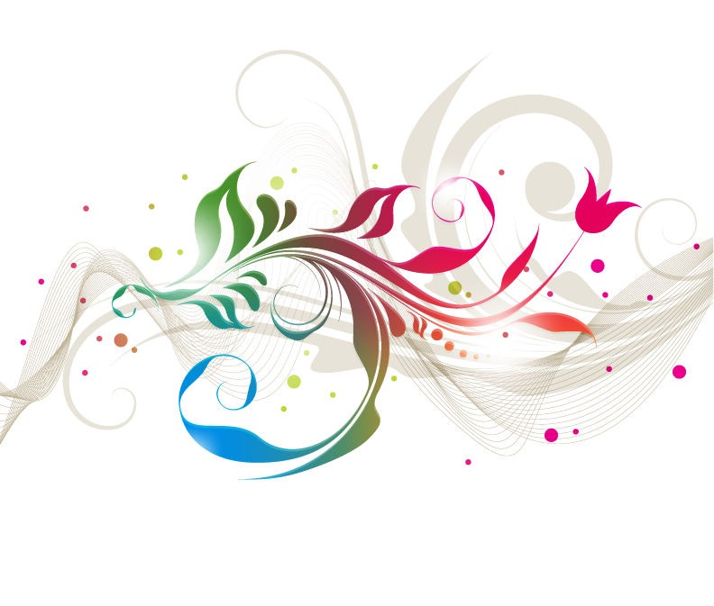 Free Free Floral Vector Art, Download Free Clip Art, Free.