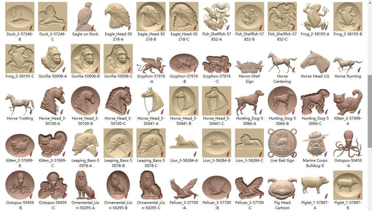 Vectric Aspire 3d Clipart Library Aspire Relief 3D Models Fast Delivery  Cash For Gift Cards Gift Card Exchange From Hx939420, $17.58.