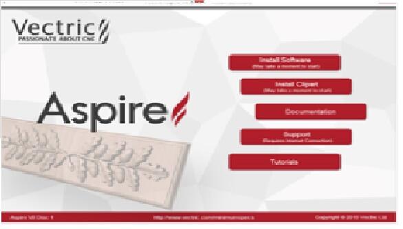 Vectric Aspire 9.5 Crack & License Key Keygen Full Download.