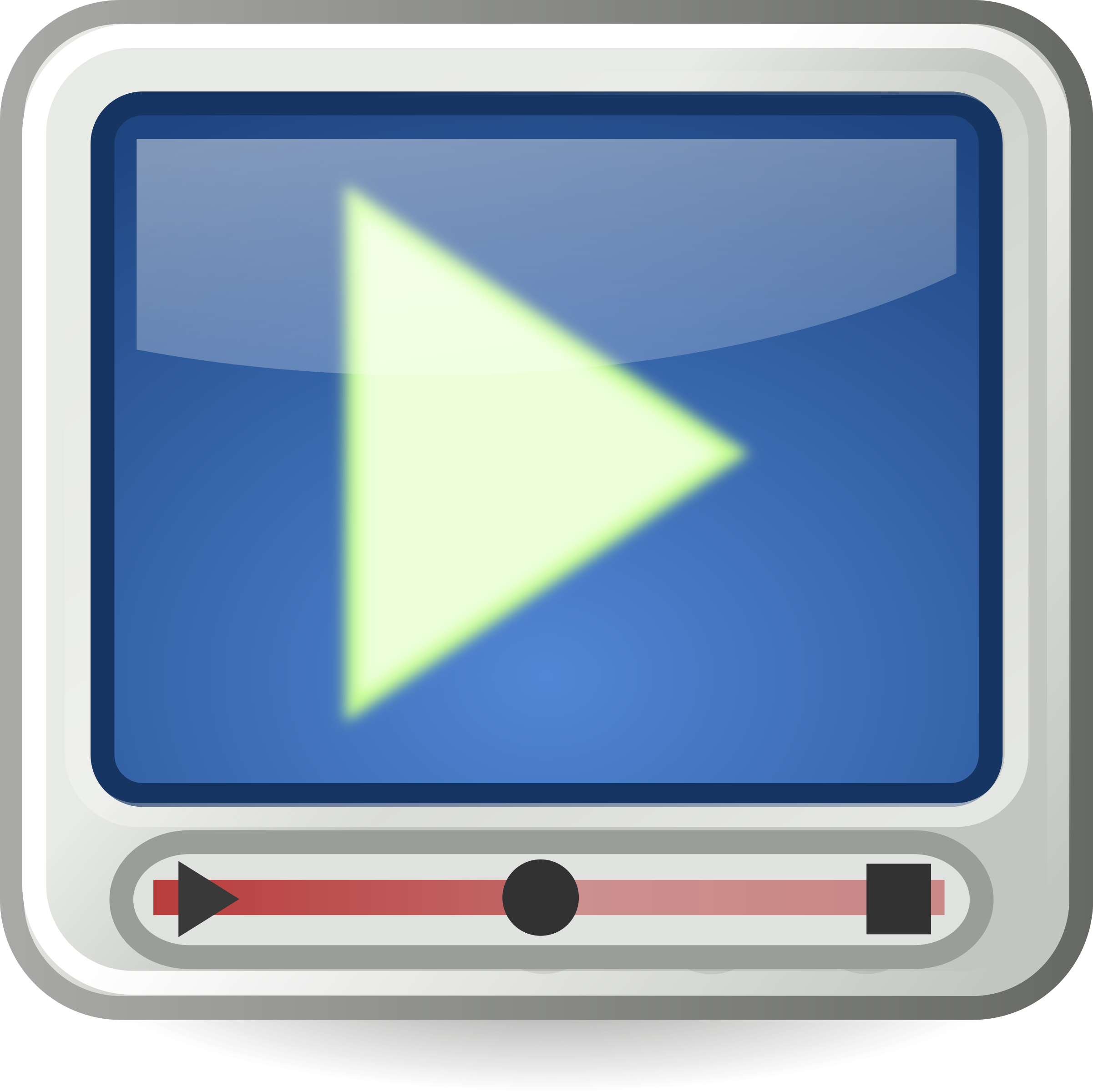 Clip art video.