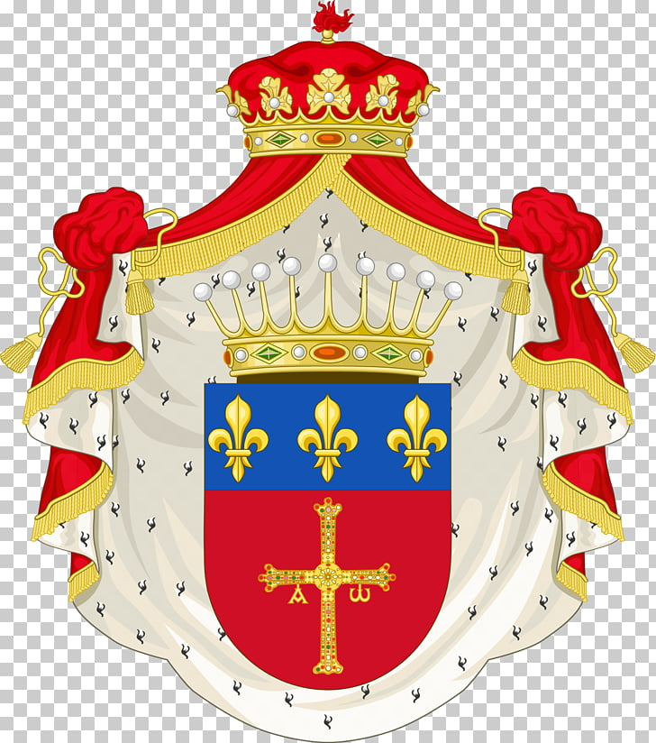 Spain Duke of Suárez Coat of arms Duke of Franco Grandee.