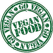Vegan Clip Art.