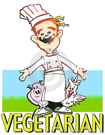 Vegan Vegetarian Clipart Stock Photos, Images, & Pictures.