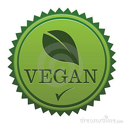 Vegan Stock Illustrations.