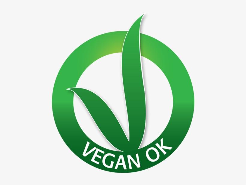 Vegan Ok.