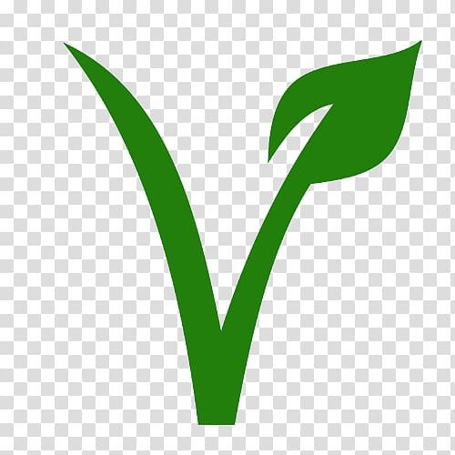 Green leaf illustration, Vegetarian cuisine Veggie burger.