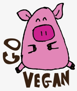 Free Vegan Clip Art with No Background.