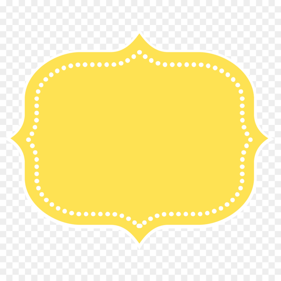 Circle Border png download.