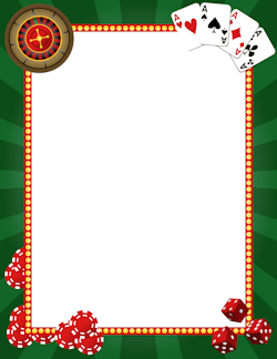 Free Miscellaneous Borders: Clip Art, Page Borders, and.