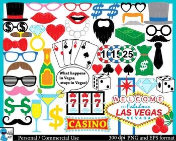 Las Vegas Props.