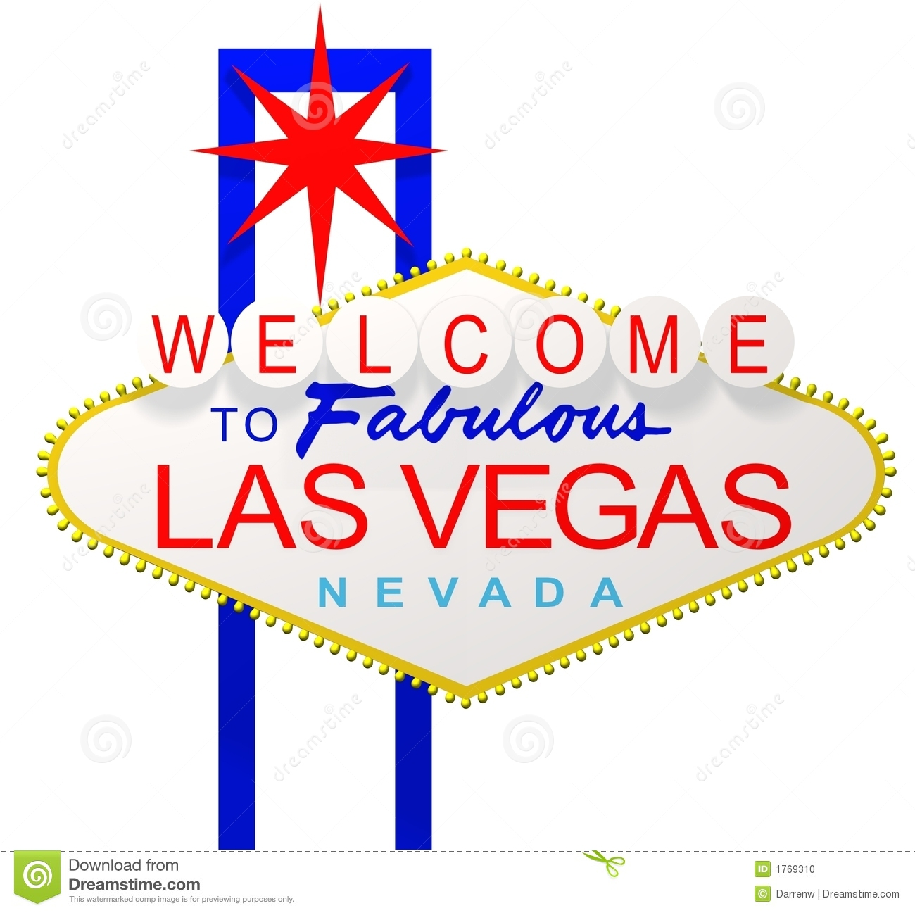 Welcome to Vegas Clip Art.