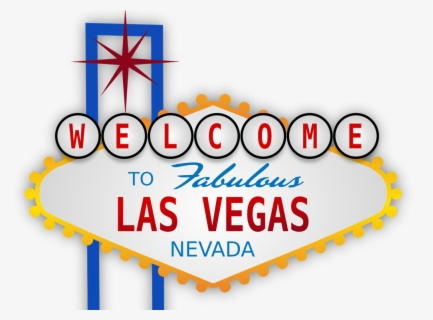 Free Vegas Clip Art with No Background.