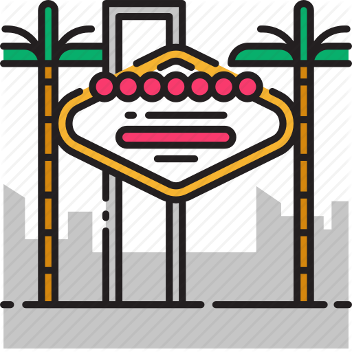 Vegas Icons at GetDrawings.com.