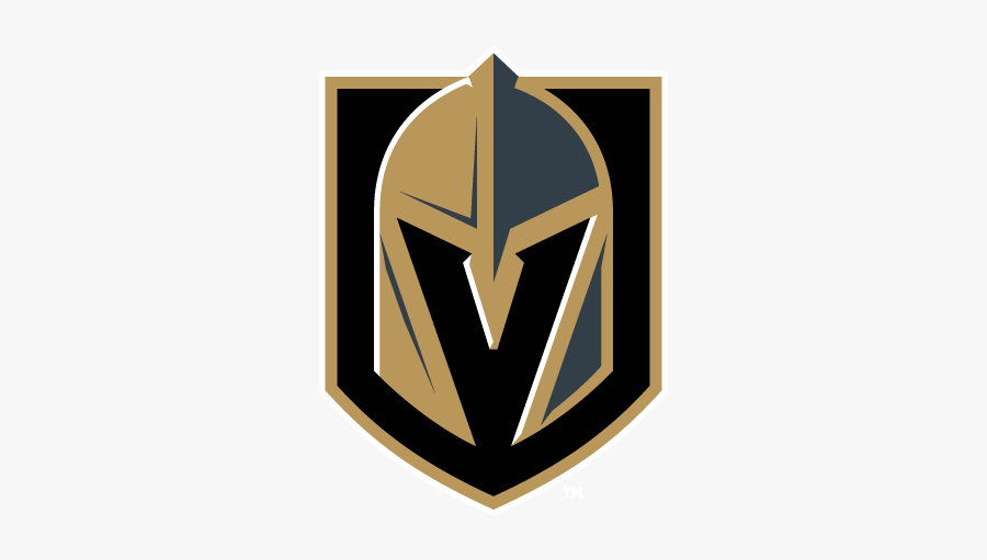 Vegas Golden Knights Logo Png Transparent.