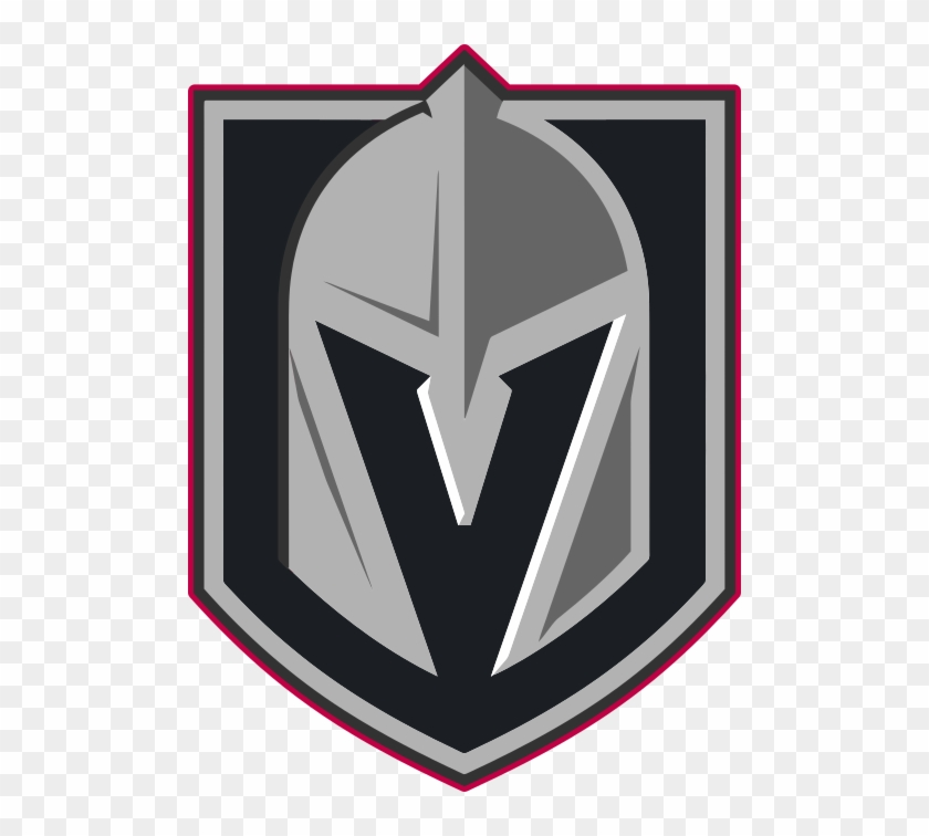 Las Vegas Knights My Version.