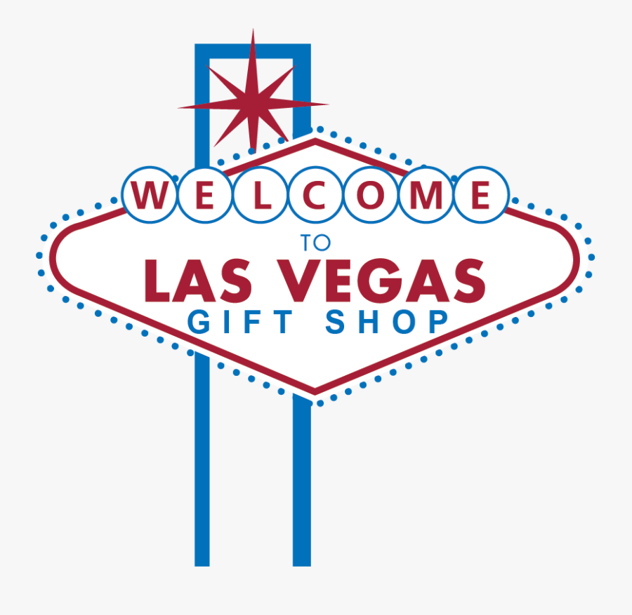 Welcome To Las Vegas Sign Png.
