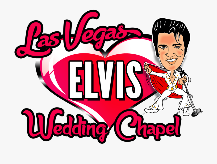 Elvis Wedding Vegas, Cliparts & Cartoons.