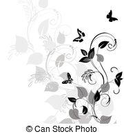 Vegetação Vetores Gráficos Clip Art. 10.161 Vegetação Clip Art e.