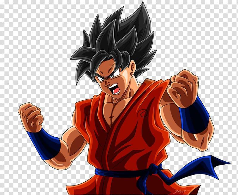 Goku Black Vegeta Arale Norimaki Black hair, Goku hair.