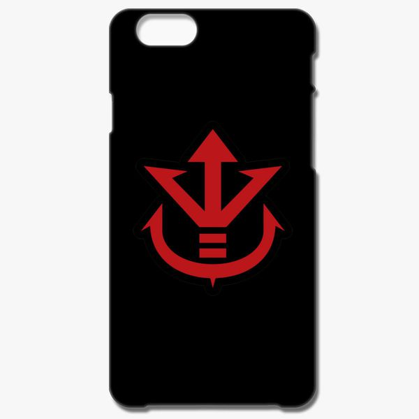 Saiyan Royale vegeta logo iPhone 7 Plus Case.