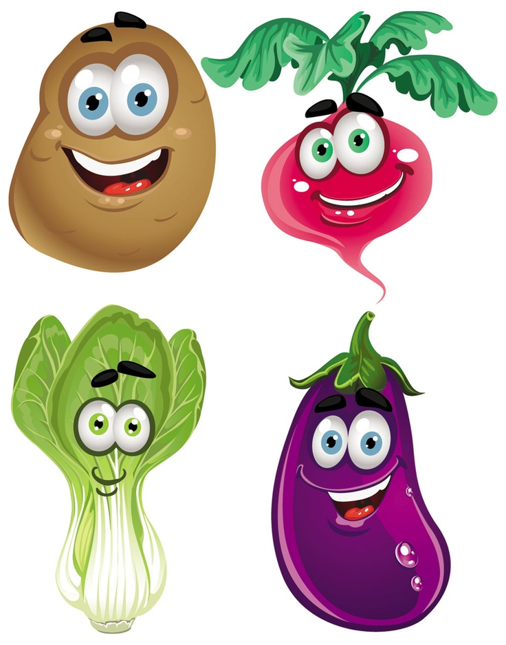 Free Vegetable Images For Kids, Download Free Clip Art, Free.