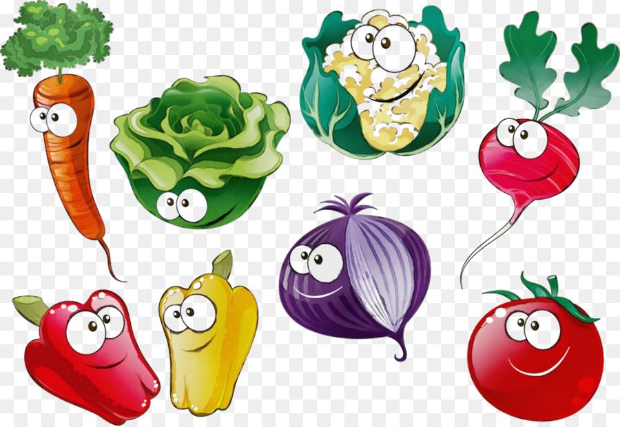 vegetable cartoon clip art radish food group.