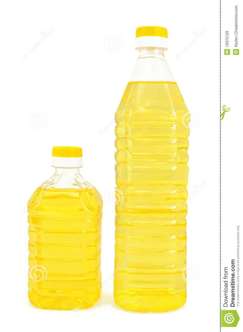 Vegetable Oil Clipart Vegetable Oil In Two Bottles #ryEZO2.