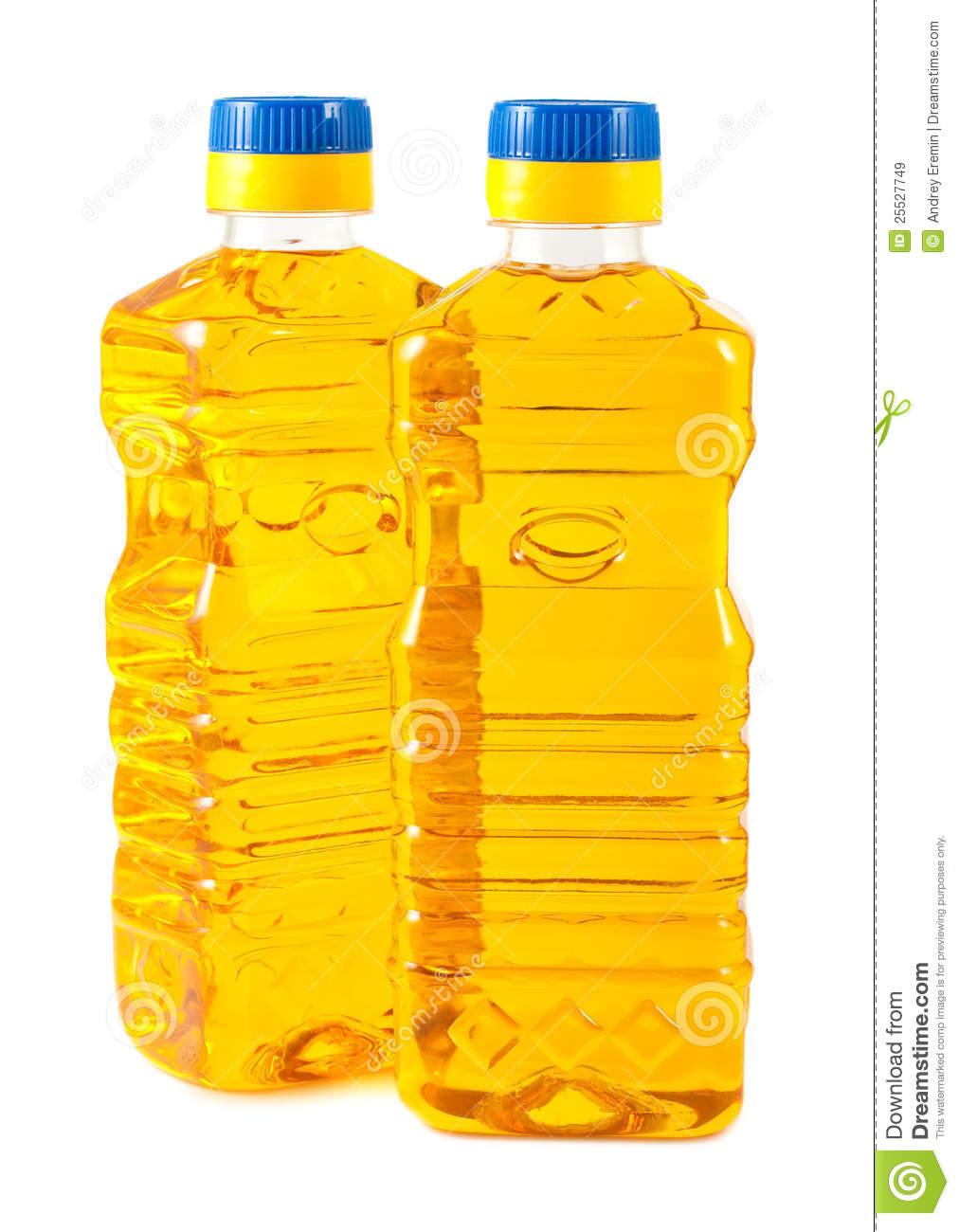 Vegetable Oil Clipart.