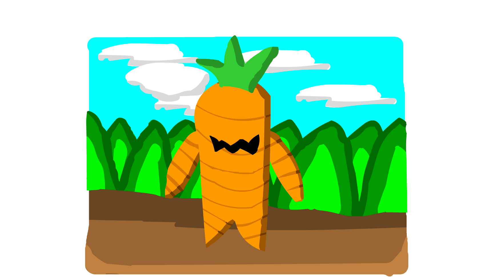 Carrot Demon by Papthekoopa on DeviantArt.