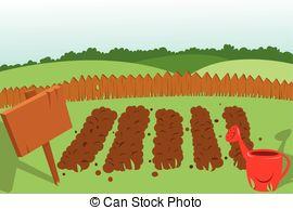 Vegetable garden Illustrations and Stock Art. 17,775 Vegetable.