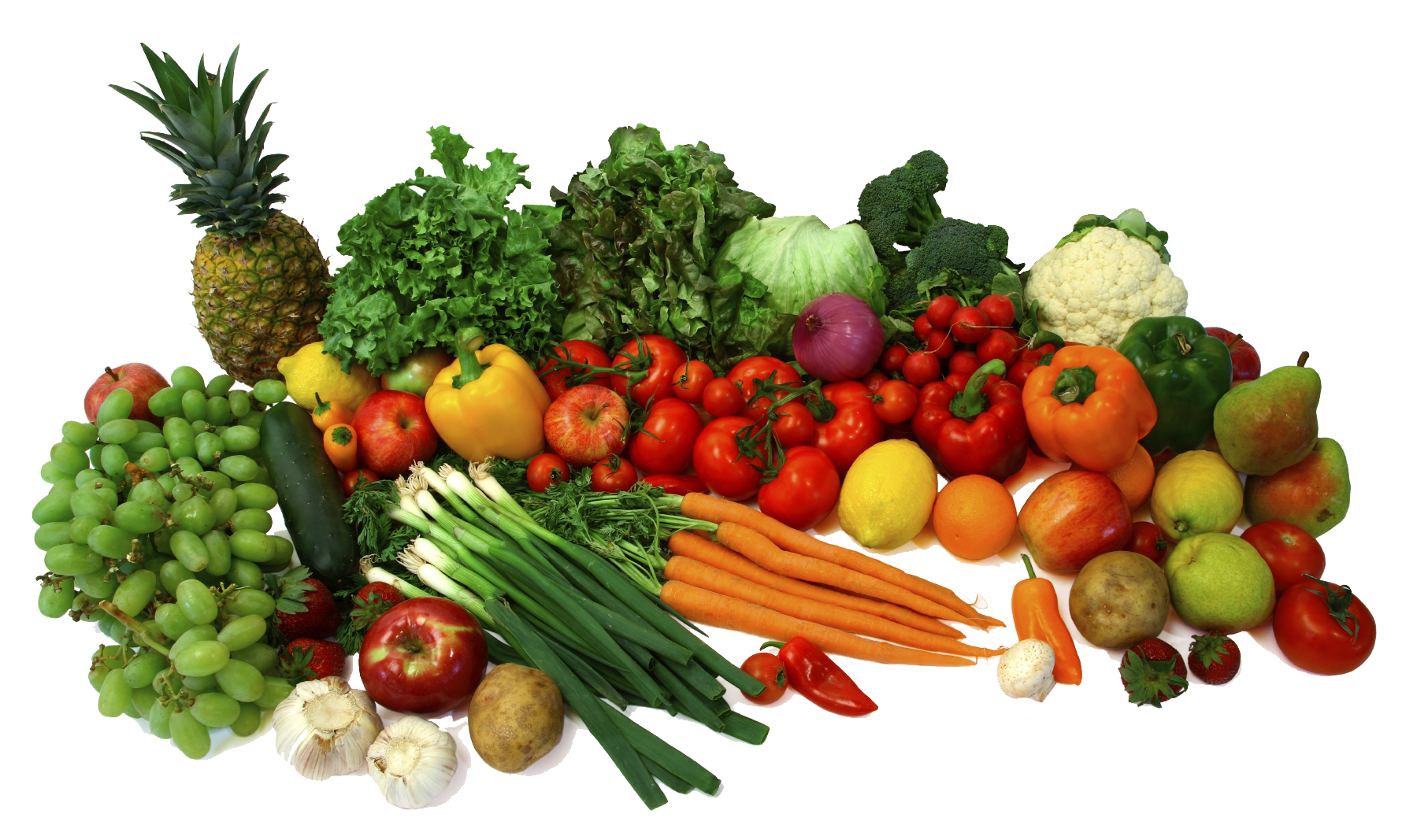 Fruits And Vegetables PNG HD Transparent Fruits And.