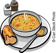 Vegetable soup Clipart Vector Graphics. 2,761 Vegetable soup EPS.