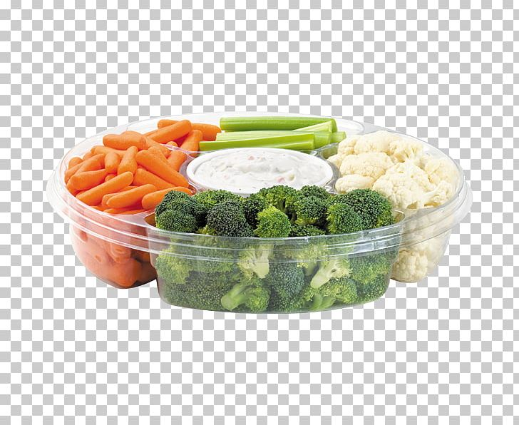 Cruciferous Vegetables Veggie Burger Platter Tray PNG.