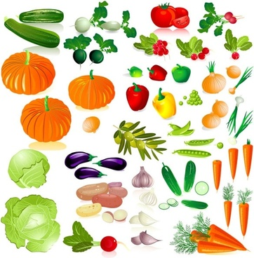 Vegetable free vector download (1,085 Free vector) for.