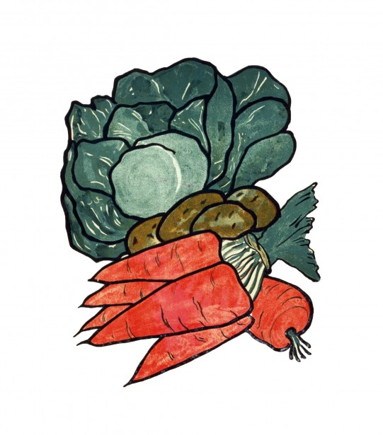 Vegetables Clipart Free Stock Photo.