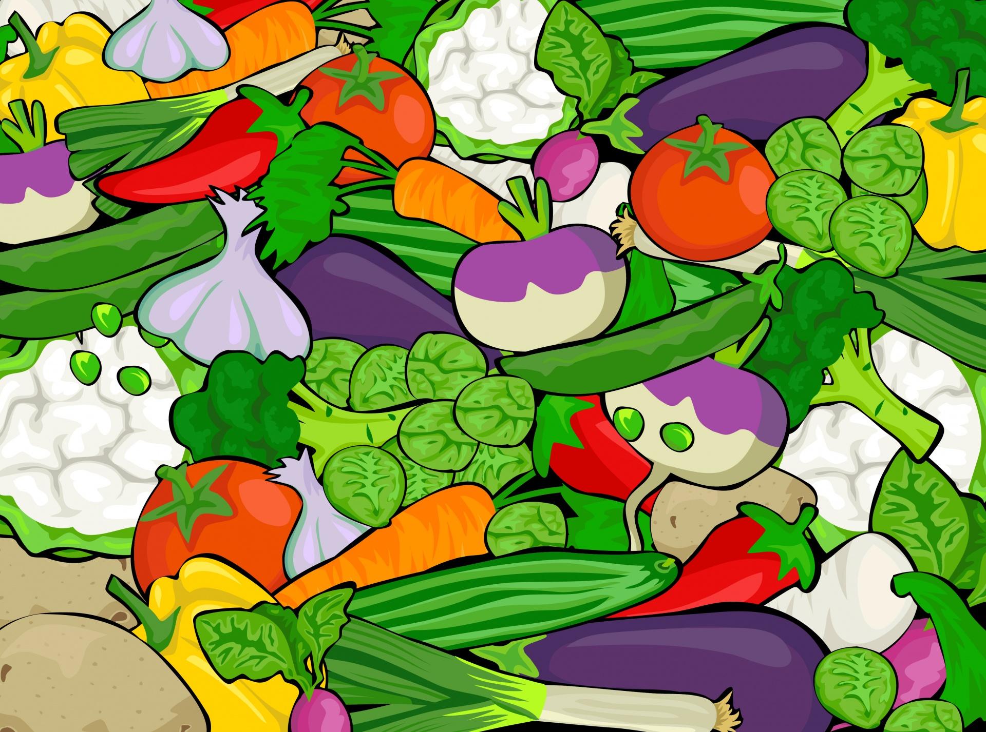 Vegetables clipart free stock photo public domain pictures.