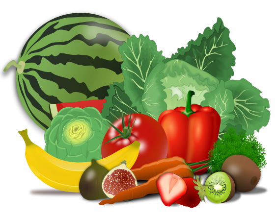 Vegetables free vegetable clipart pages of public domain.