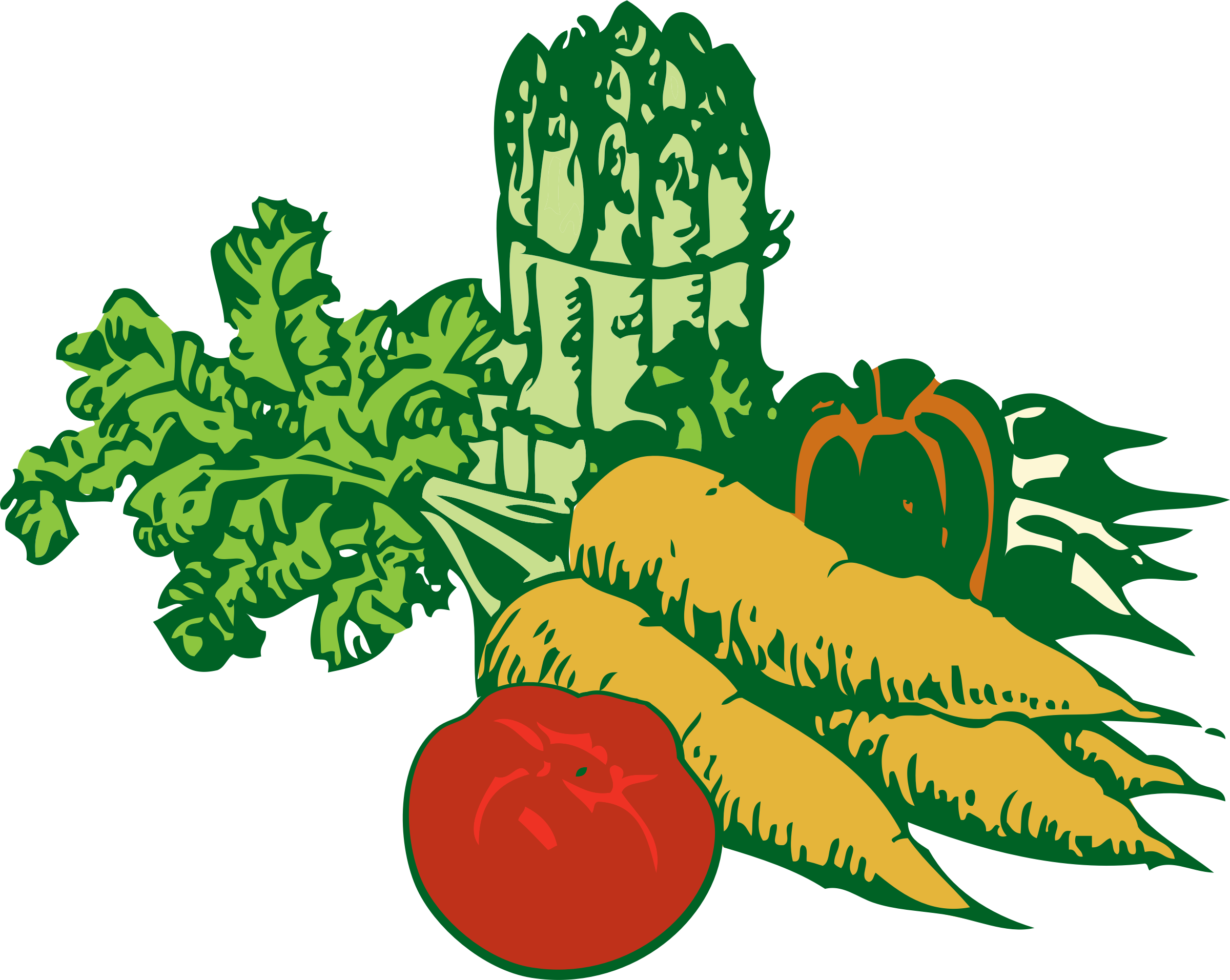 Vegetables clipart icon, Vegetables icon Transparent FREE.