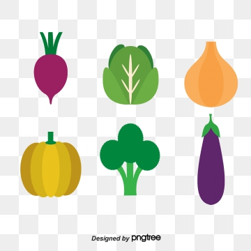 Vegetable Icon PNG Images.