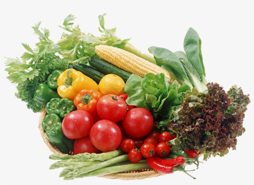 Vegetables Png Image.