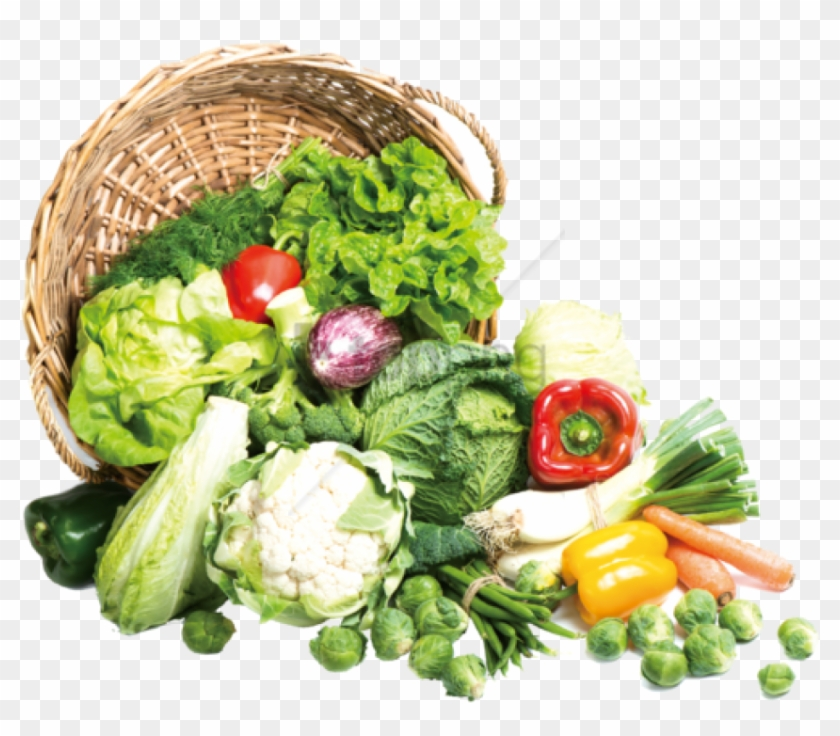 Free Png Vegetables Png Image With Transparent Background.