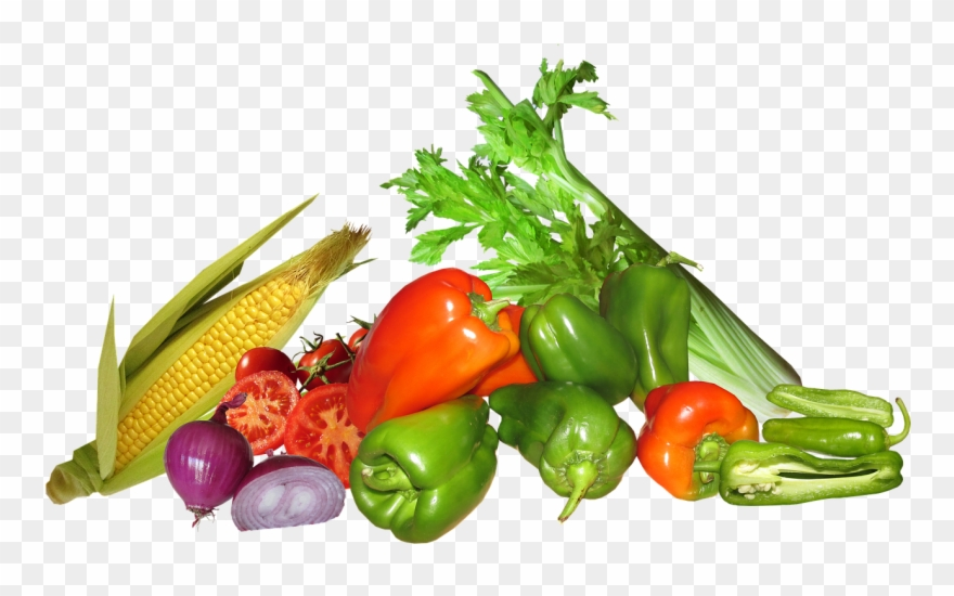 Vegetable Png Images.